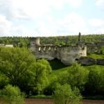 Сидорівський замок, Сидорів