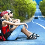 Подорож автостопом