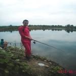 Аматорська і спортивна ловля риби