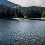 Озеро Синевир. Прогулянка