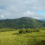 Гора Гропа