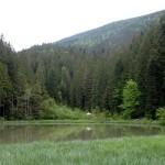 Озеро Гірське Око