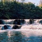 Сукільські водоспади