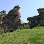 Замок Нялаб, Королево