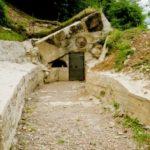 Історико-військовий музей «Лінія Арпада», Колочава