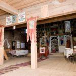 Музей Ольбрахта, Колочава