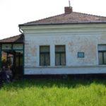 Музей солекопалень, Солотвино