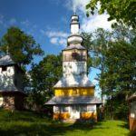 Миколаївська церква, Подобовець