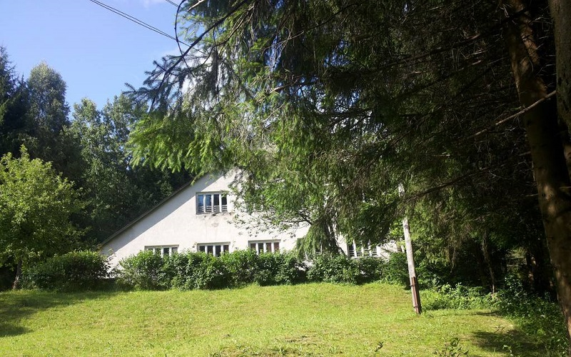 Hostel-Kolochava-Синевир