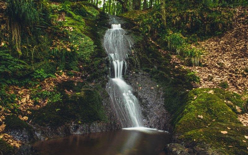 Vodospad-Shumylo-Ilnytsya