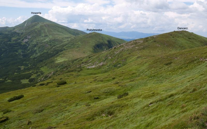 Hora-Pozhyzhevska