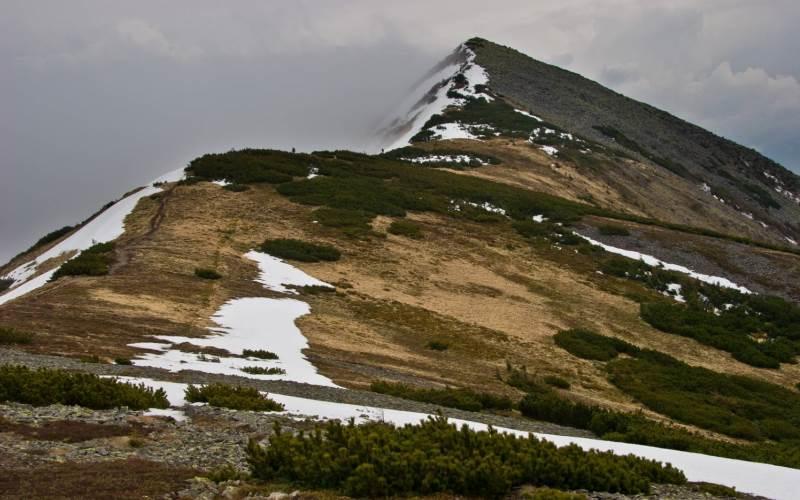 Hora-Velyka-Syvulia