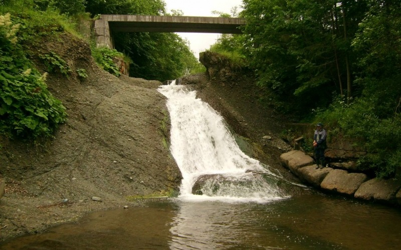 Rushirs-kyy-vodospad
