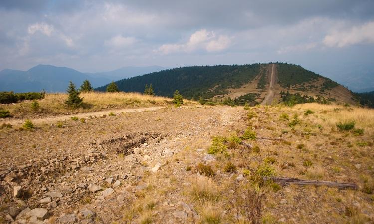 Hora-Neniska-Velyka
