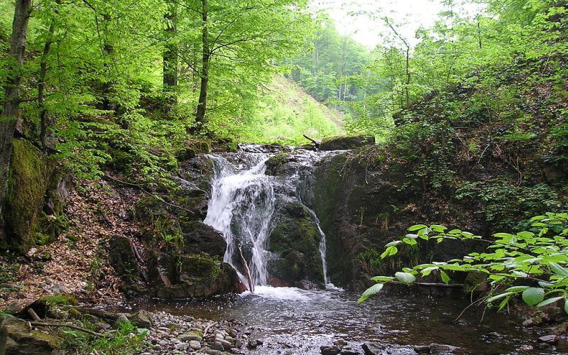 Horodylivs-kyy-vodospad