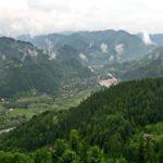 Зеленський підписав указ про розвиток Карпат