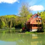 Лучший отдых в Карпатах в комплексе Озеро Vita