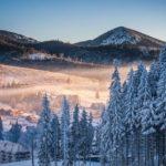 Де відпочити в Карпатах взимку: найкращі місця та ідеї