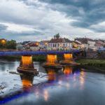 Ужгород — романтичне європейське містечко Закарпаття