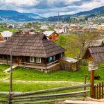 Топ 10 місць в Карпатах аби відчути себе навколосвітнім мандрівником