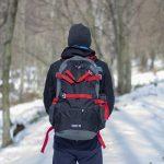 Огляд рюкзака RED POINT Quint 35 – ідеальний для дводенного похода